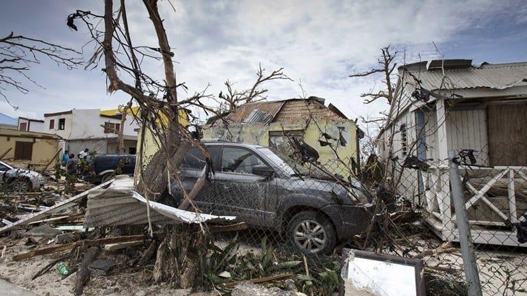 Giro 5125 – Noodhulp na Orkaan Irma