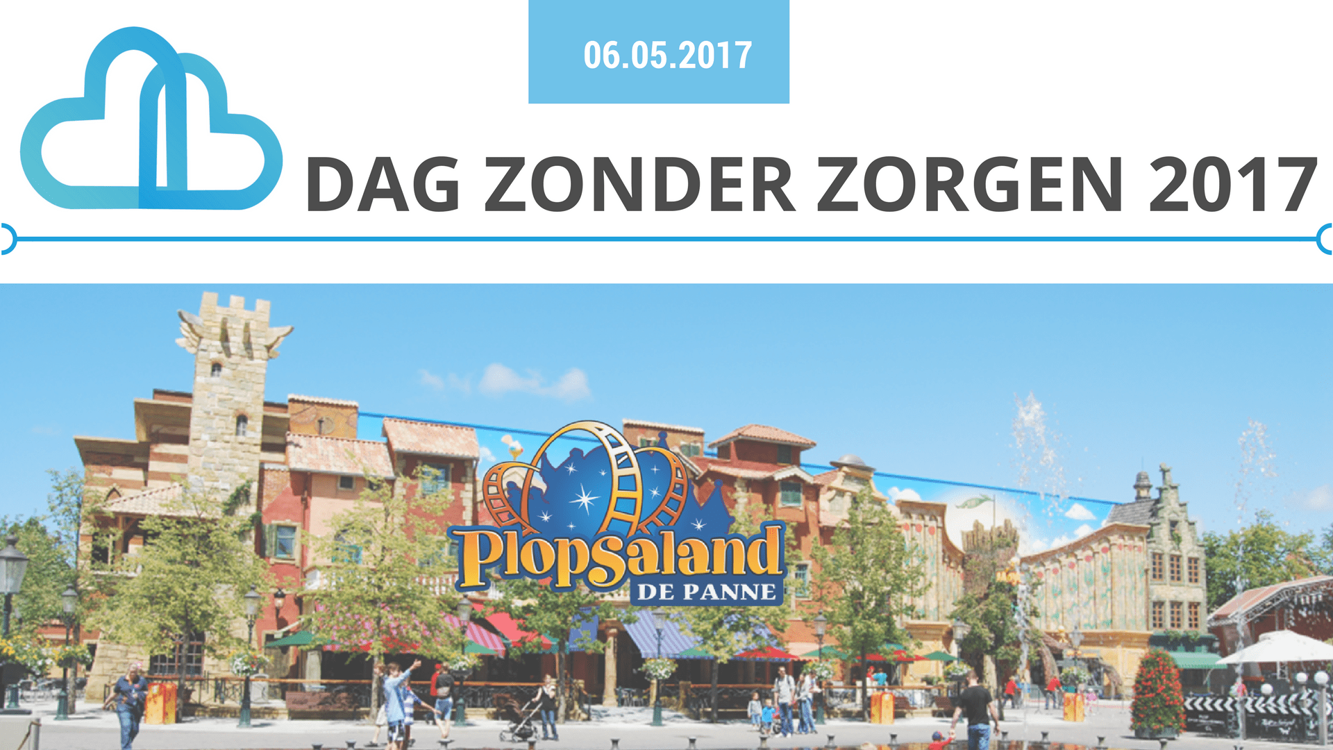 Stichting Dag Zonder Zorgen